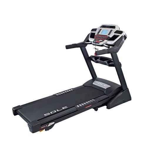 Livestrong Treadmill Rating: Sole F63 Treadmill (2013 Model)